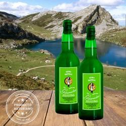Sidra natural asturiana El Gobernador - Comprar online